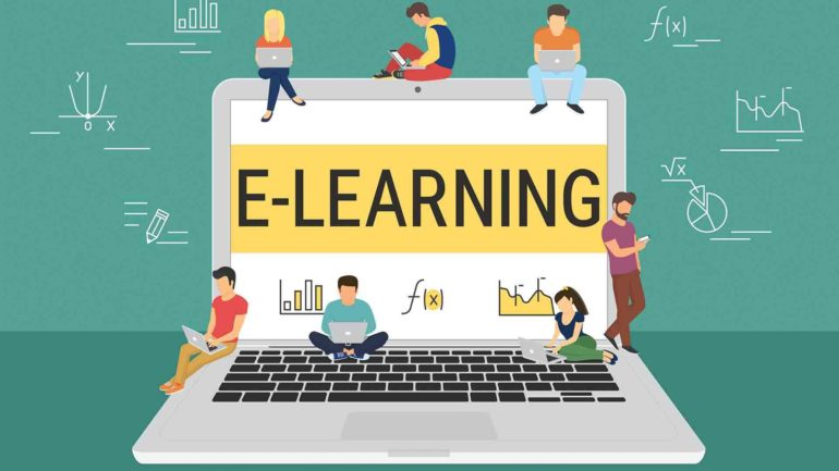 What-is-eLearning